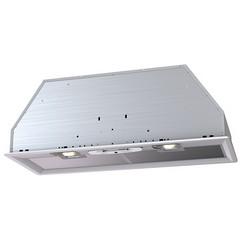 Вытяжка встраиваемая Krona MINI 900 WHITE slider фото