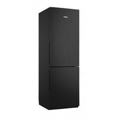 Двухкамерный холодильник Pozis RK FNF-170 B вертикальные ручки фото
