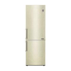 Двухкамерный холодильник LG GA B459 BECL фото