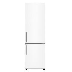 Двухкамерный холодильник LG GA B509 BVJZ фото