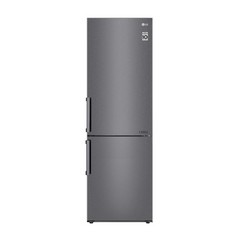 Двухкамерный холодильник LG GA B459 BLCL фото