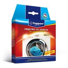 Аксессуар Topperr 3223 Средство от запахов в стиральных машинах, 100 г