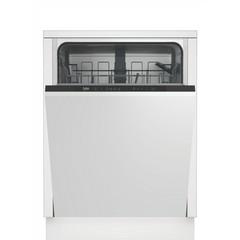 Встраиваемая посудомоечная машина Beko DIN 14W13 фото
