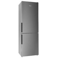 Двухкамерный холодильник Hotpoint-Ariston HF 4180 S фото