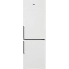 Двухкамерный холодильник Beko RCSK339M21W фото