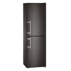 Двухкамерный холодильник Liebherr CNbs 3915-20 001 фото