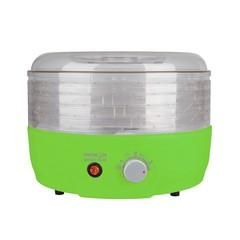 Электросушилка для овощей АКСИОН Т33 салатовый фото