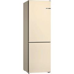 Двухкамерный холодильник Bosch KGN 36NK21R фото