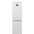 Двухкамерный холодильник Beko RCNK356E20S фото