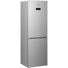 Двухкамерный холодильник Beko RCNK296E20S фото