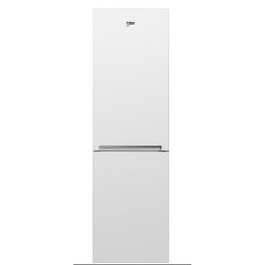 Двухкамерный холодильник Beko CSKW 335M20 W фото