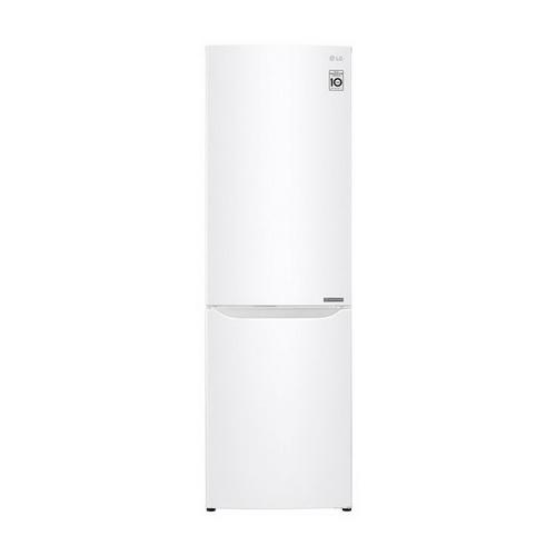 Двухкамерный холодильник LG GA B419 SWJL фото