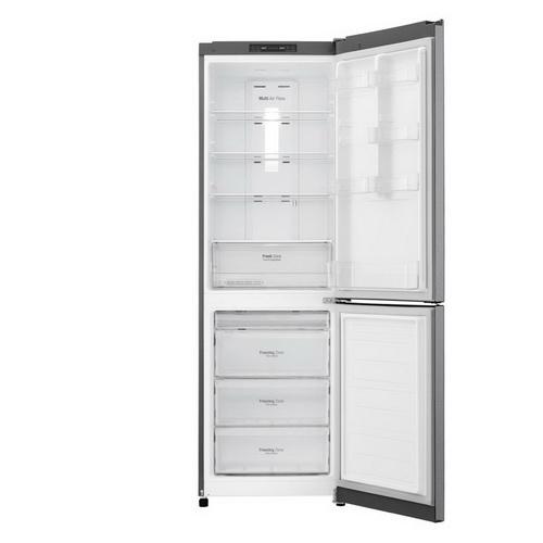 Двухкамерный холодильник LG GA B419 SDJL фото