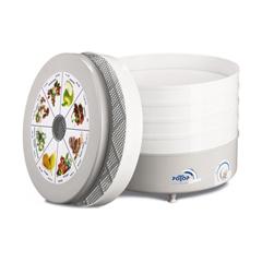 Электросушилка для овощей РОТОР Дива СШ-007 с 5 решетами в гофротаре фото
