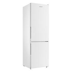 Двухкамерный холодильник KRAFT KF-NF300W фото