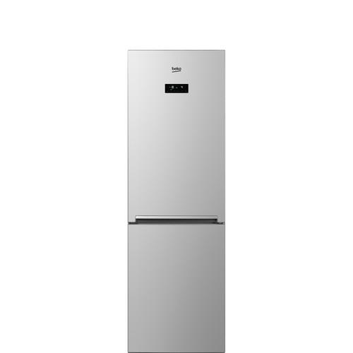 Двухкамерный холодильник Beko RCNK321E20S фото