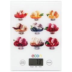 Весы кухонные ECON ECO-BS115K фото