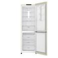 Двухкамерный холодильник LG GA-B419 SEJL фото