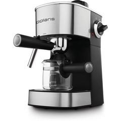 Кофеварка Polaris PCM 4008AL фото
