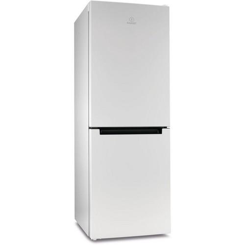 Двухкамерный холодильник Indesit DF 4160 W фото