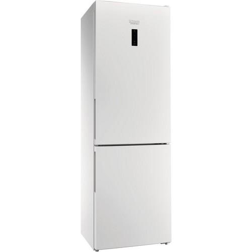Двухкамерный холодильник Hotpoint-Ariston HFP 5180 W фото