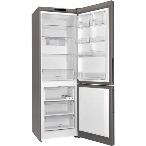 Двухкамерный холодильник Hotpoint-Ariston HS 4180 X фото
