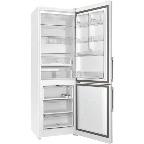 Двухкамерный холодильник Hotpoint-Ariston HS 5181 W фото