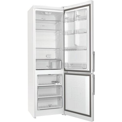 Двухкамерный холодильник Hotpoint-Ariston RFC 20 W фото