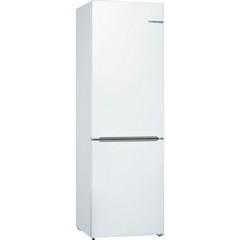 Двухкамерный холодильник Bosch KGV 36XW21R фото
