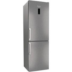 Двухкамерный холодильник Hotpoint-Ariston HS 5181 X фото