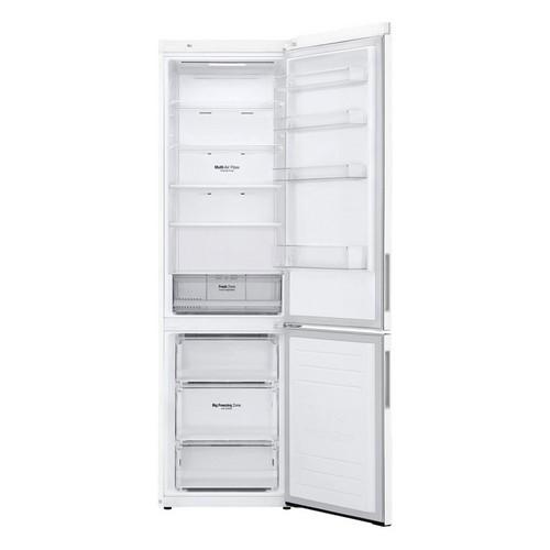 Двухкамерный холодильник LG GA B509CQCL фото