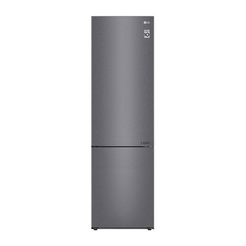 Двухкамерный холодильник LG GA B509CLCL фото