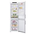 Двухкамерный холодильник LG GA B459CQCL фото