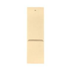 Двухкамерный холодильник Beko RCNK 310KC0 SB фото