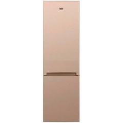 Двухкамерный холодильник Beko RCSK 310M20 SB фото