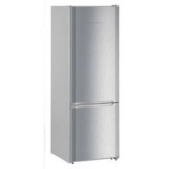 Двухкамерный холодильник Liebherr CU 2831-20001 фото