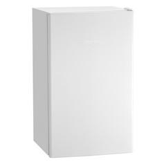 Однокамерный холодильник Nordfrost NR 403 W фото