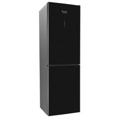 Двухкамерный холодильник Hotpoint-Ariston RFC 620 BX фото