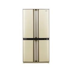 Холодильник Side by Side Sharp SJ-F95STBE фото