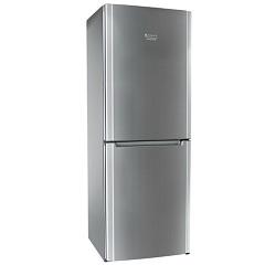 Двухкамерный холодильник Hotpoint-Ariston HBM 1161.2 X фото