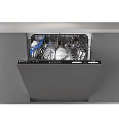 Встраиваемая посудомоечная машина Candy CDIN 1L380PB-07 фото