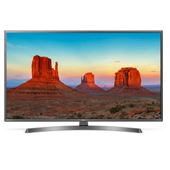 Телевизор LG 43UK6750PLD фото
