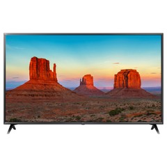 Телевизор LG 49UK6200PLA фото