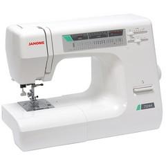 Швейная машина Janome 7524 A фото