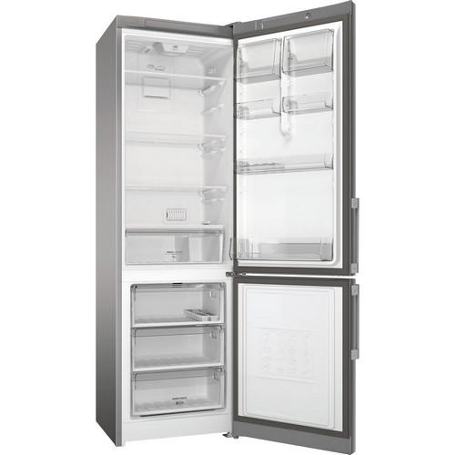 Двухкамерный холодильник Hotpoint-Ariston RFC 20 S фото