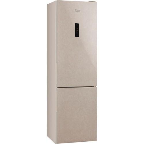 Двухкамерный холодильник Hotpoint-Ariston RFI 20 M фото