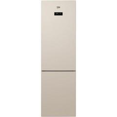 Двухкамерный холодильник Beko RCNK 321E20 SB фото