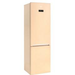 Двухкамерный холодильник Beko RCNK356E20SB фото
