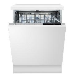 Встраиваемая посудомоечная машина Hansa ZIV 614 H фото