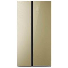 Холодильник Side by Side Бирюса SBS 587 GG фото